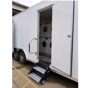 Laundry Trailer